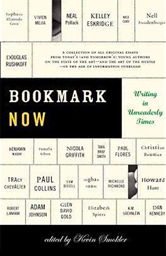 Bookmark Now Book Cover